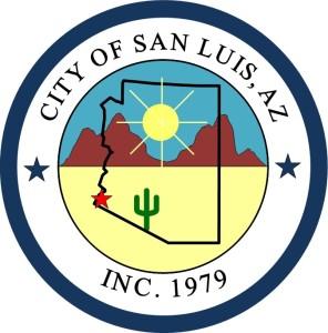 city of san luis