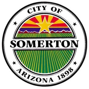 city of somerton